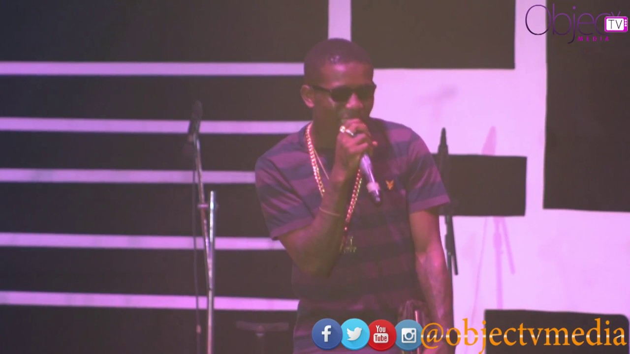 Download SMALL DOCTOR SPECTACULAR PERFORMANCE AT FELABRATION 2017 | PENALTY