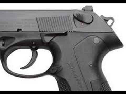 Is a Manual Safety on a Pistol a Good Idea?