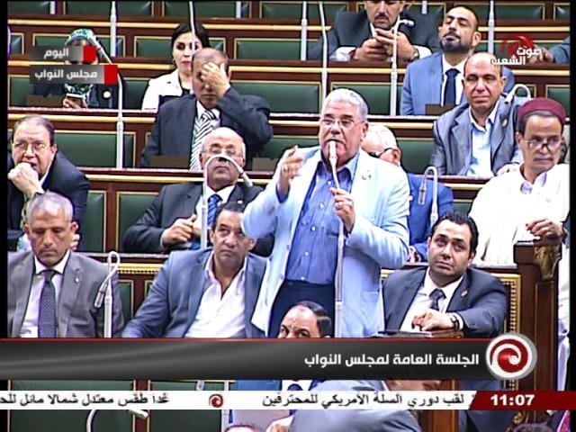 جلسة 2017⁄06⁄13׃ الجلسة العامة لمجلس النواب