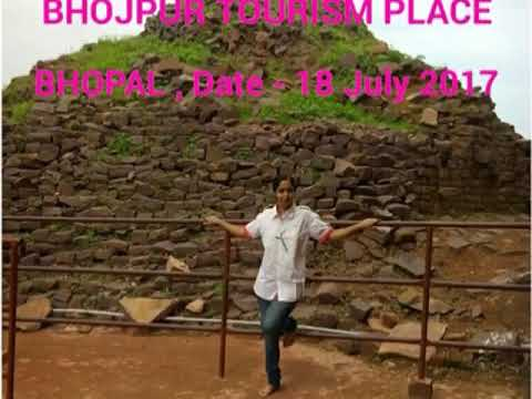BHOJPUR Tourism Place BHOPAL . Kuchh change , kuchh enjoy