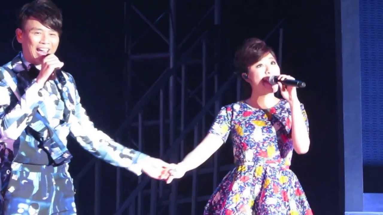 陶喆 【小人物狂想曲】臺北演唱會- 《好好說再見+今天你要嫁給我》 - YouTube