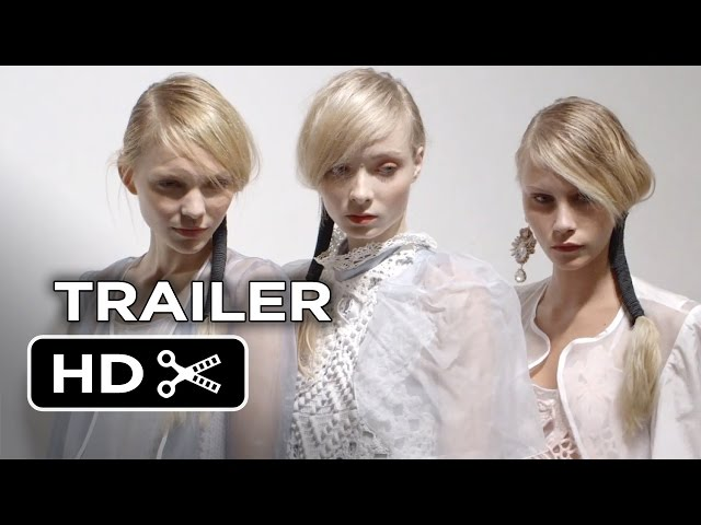 The True Cost Official Trailer 1 (2015) - Documentary HD