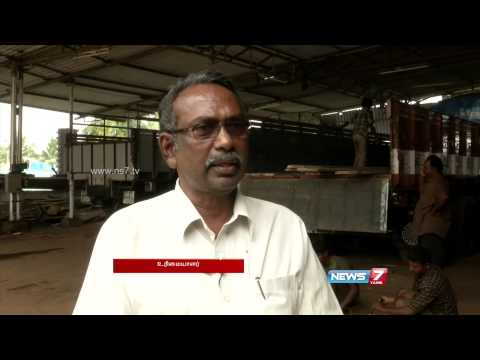 Lorry body building service generates employment in Salem