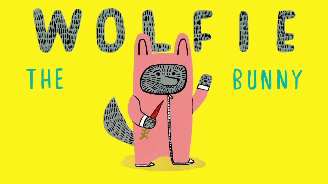 Wolfie the Bunny trailer - YouTube