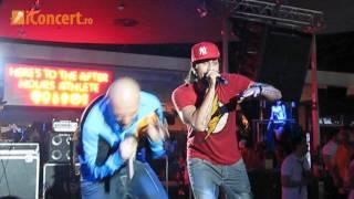 Puya - Americandrim - LIVE - Puma Social Party - iConcert.ro
