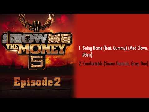 [full-album]-쇼미더머니-5-show-me-the-money-5-episode-2