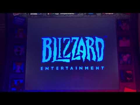 MR Z Retro Gaming - Diablo 1 #Arcade1Up from MrZRetroGamer