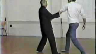 Master Da Liu Tai Chi Clips from ArtTechnology.com DVD