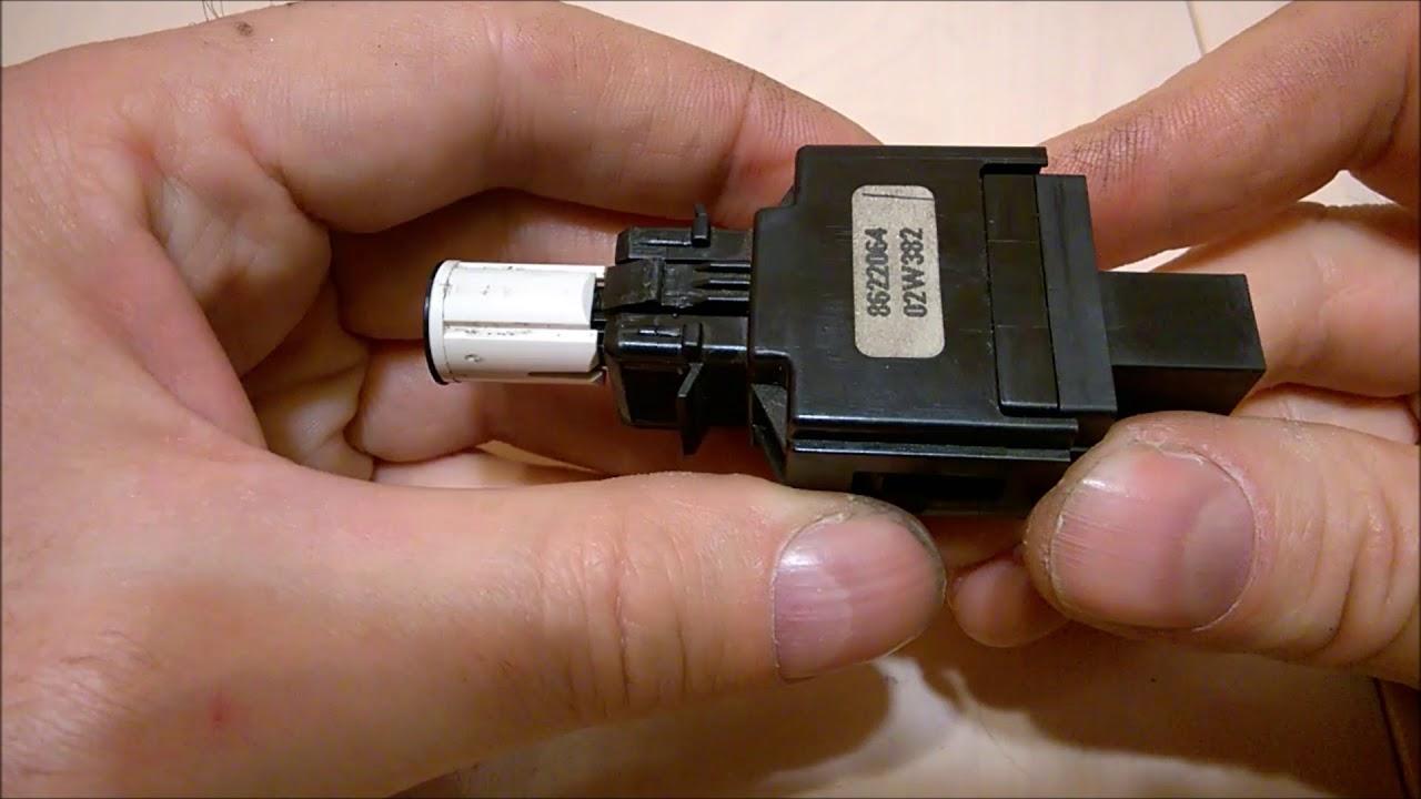 brake pedal switch volvo s60 [ 1280 x 720 Pixel ]