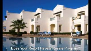 Sell Your Timeshare - Timely Advice on How to Sell Your Timeshare Fast!