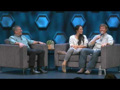 An Interview with Chip and Joanna Gaines