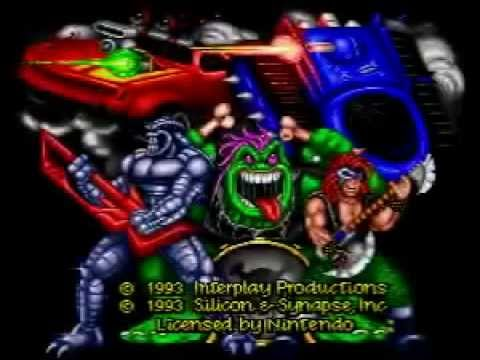 Гонки под рок н рол скачать саундтрек (Rock n Roll Racing)