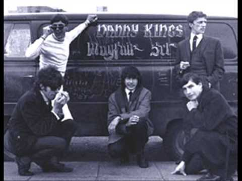Danny King and The Mayfair Set - Pretty Things