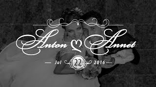 Выкуп Невесты, Свадьба Анна + Антон