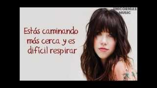 More Than A Memory - Carly Rae Jepsen (Traduccion en Español)