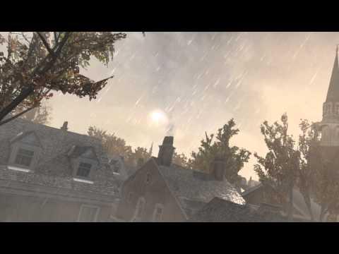 Assassin's Creed 3 -  La Tiranía del Rey Washington -- Tráiler Oficial: El Poder del Águila [ES]