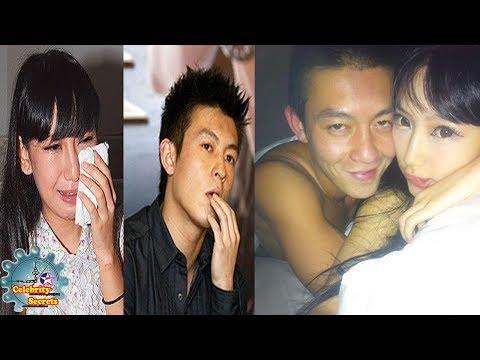 reveal the secret of actor Edison Chen