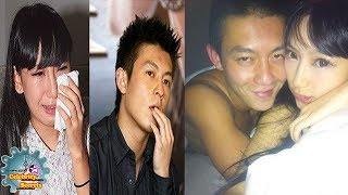 reveal the secret of actor Edison Chen