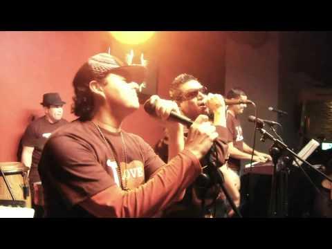 King Flyp ft Salsalvador All Star -...