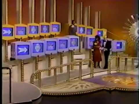 Strike It Rich game show premiere 9/15/86 Part 2 - YouTube