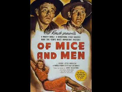 Of Mice and Men 1939