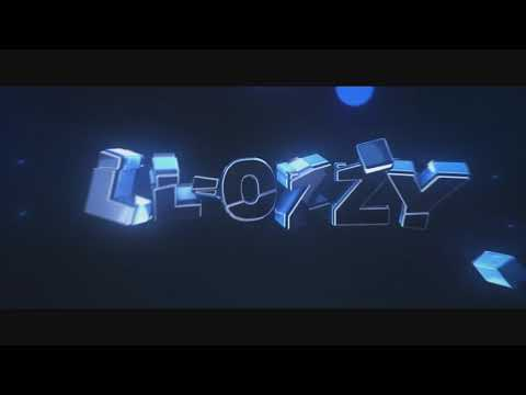 INTRO #378 PARA LL-Ozzy Ft. RickDesigner (C4D)