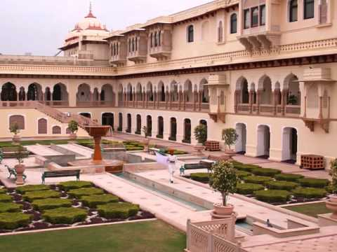 Best Luxury Hotels in India