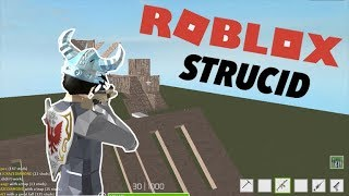 Strucid Roblox Game review
