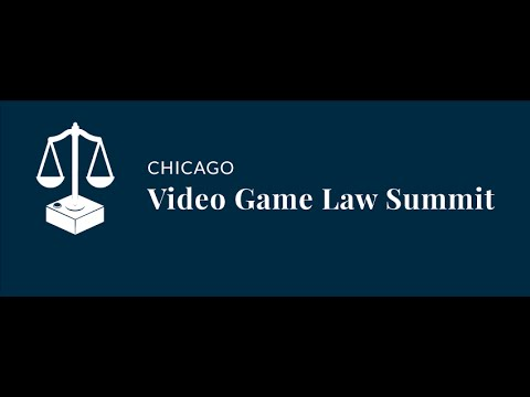 CVGLS 2016 2 Recent Developments in Video Game Law