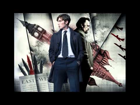 BBC The Game Soundtrack: Theme (Extended Edit)