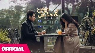 Tình Khúc Buồn - Trọng Tấn | Nhạc sĩ Ngô Thụy Miên [Audio]