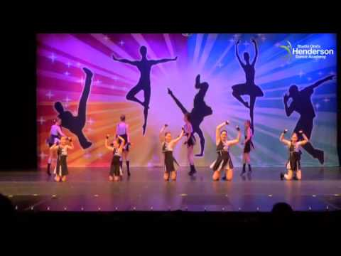 023 - Jailhouse Rock - Best Dance Classes in Henderson
