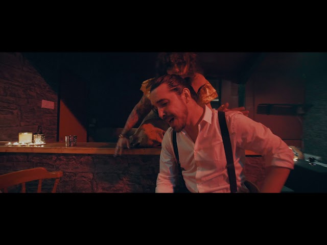 Cielo Drive  -  Freak Show (Official Music Video)