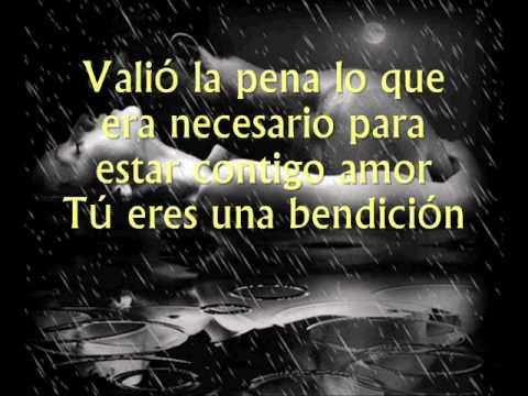 letra de i need you de marc anthony: