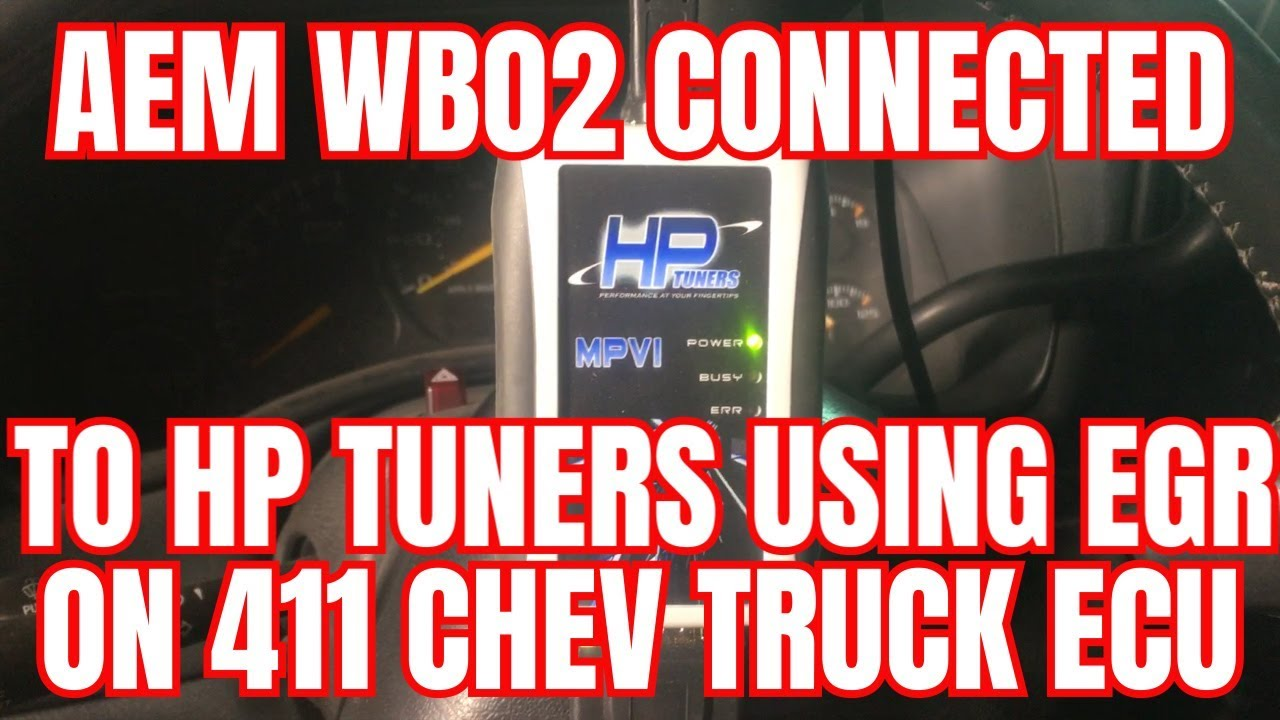 small resolution of hp tuners aem wideband hookup