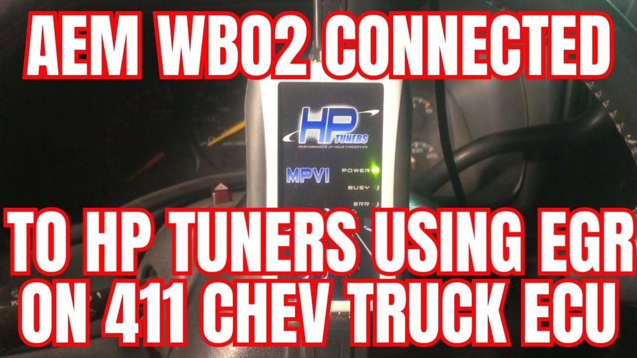 hight resolution of hp tuners aem wideband hookup