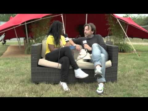 KISS FM (UK): Benny Benassi Interview