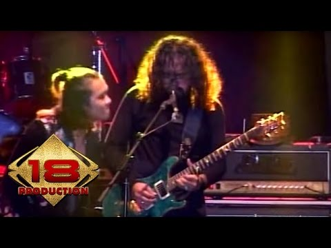 Mahadewa - Cukup Siti Nurbaya  (Live Konser Jakarta 26 Maret 2016)