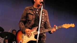 "WILLIE NILE -- ""GOLDEN DOWN"""