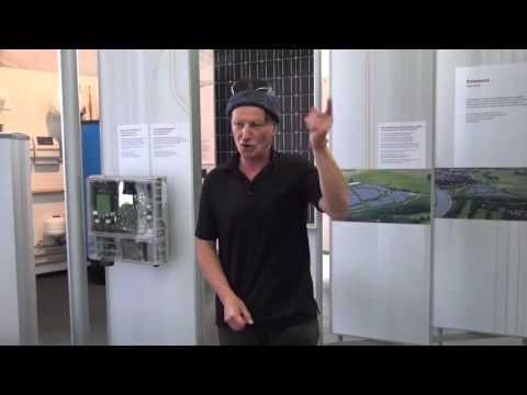 Künstliche Fotosynthese: Solar-Guerilla