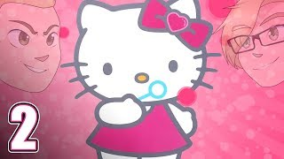 Hello Kitty Roller Rescue: GOTTA LOVE THOSE TRAINS - EPISODE 2 - Friends Without Benefits