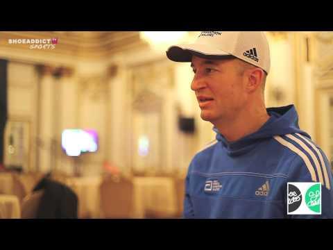 SATV+RBR Interview w/ Chris Miller of Abbott, Global Healthcare & Research