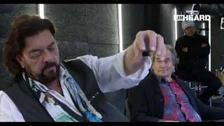 Dynaudio Unheard | Alan Parsons Interview