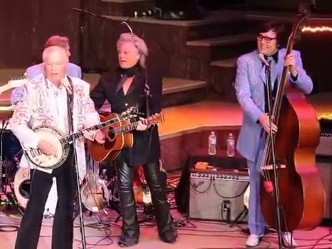 Marty Stuart +Buck Trent - The Alabama Jubilee