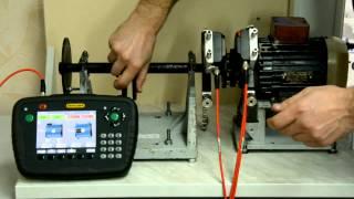 видео Всё о балансировке роторов и якорей электродвигателей
