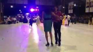 Ballroom Dance in Sta Rita Pampanga 05/ 19/ 13