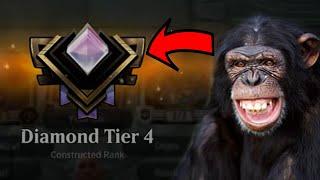 Tym deckiem nawet małpa wbije diamenta... (MTG Arena)