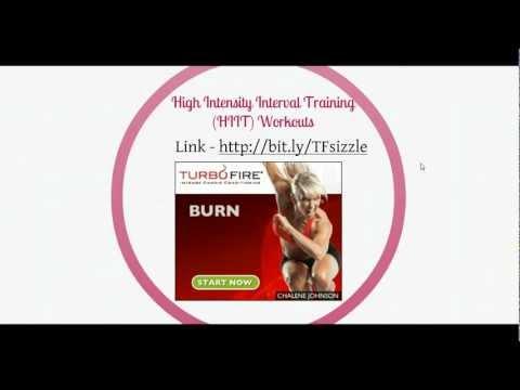 Fast Fitness Webinar