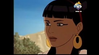נסיכת הנילוס - פרק 12 - סוחרי העבדים