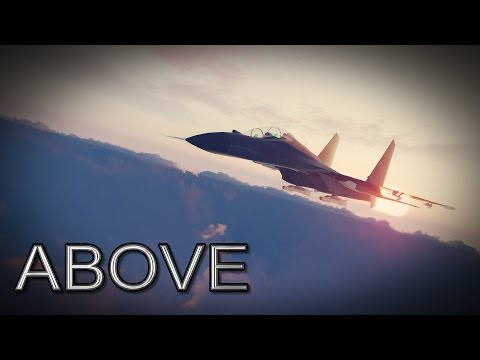 ABOVE E48 :  Chinese J-16 (Su-30MKK)  in R9 against Taiwan Air Force